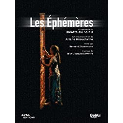 Les Ephemeres