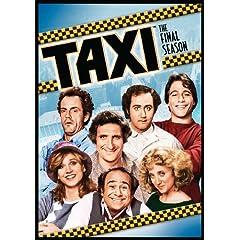 Taxi: The Final Season