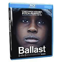 Ballast [Blu-ray]