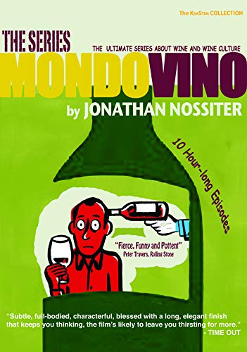 Mondovino: The Complete Series
