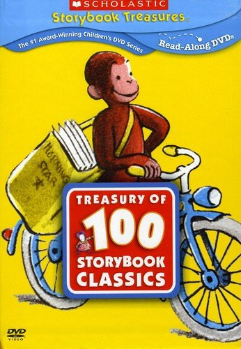Treasury of 100 Storybook Classics (Scholastic Storybook Treasures) (Thinpak)