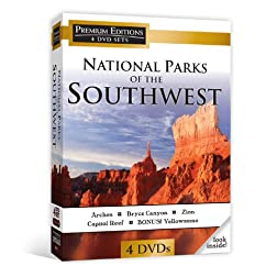 National Parks: Southwest (PBS)