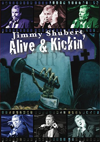 Alive & Kickin' (DVD with CD)