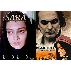The Pear Tree/Sara