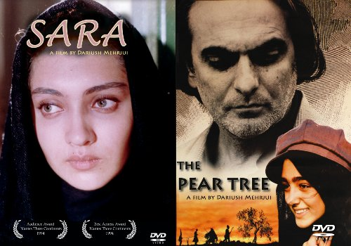 The Pear Tree/Sara