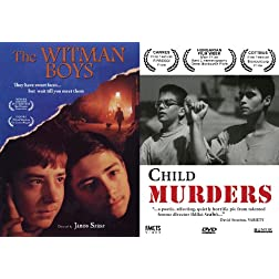 The Witman Boys/Child Murders