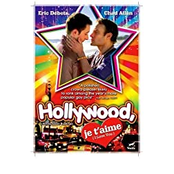 Hollywood Je T'aime