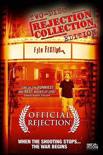Official Rejection - Rejection Collection Edition