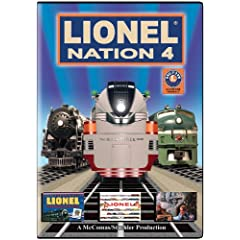 Lionel Nation, No. 4