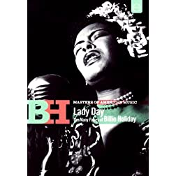 Masters of American Music, Vol. 2: Lady Day - The Many Faces of Billie Holiday