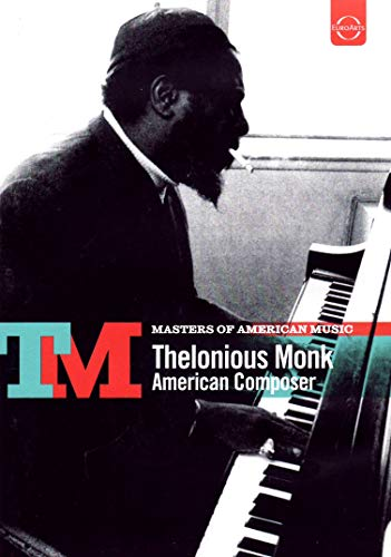 Masters of American Music, Vol. 3: American Composer