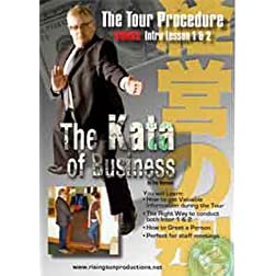 The Kata of Business Tour