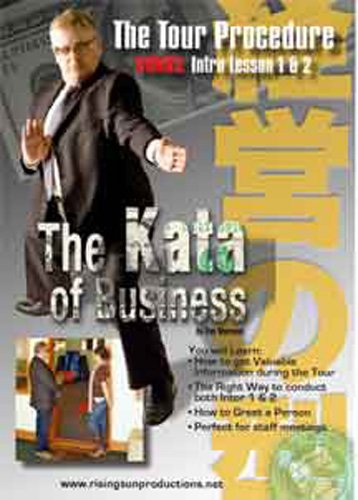 The Kata of Business Tour