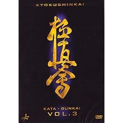 Kyokushin Kai Volume 3