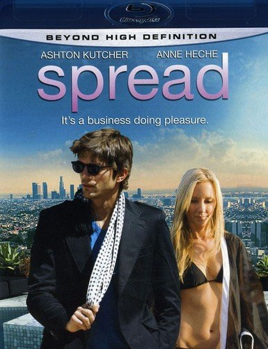 Spread [Blu-ray]