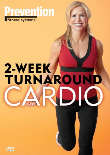 2-Week Turnaround: Cardio