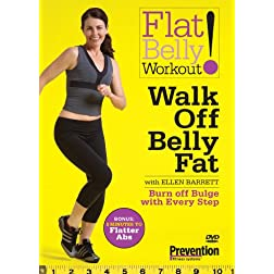 Flat Belly Workout! Express Belly Blast (Prevention)