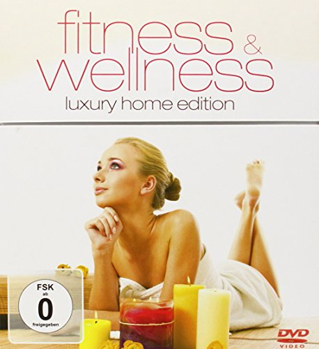 Fitness & Wellness - Luxury Home Edition