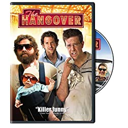 The Hangover (R-Rated Single-Disc Edition)