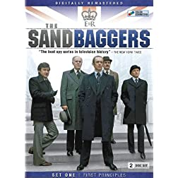 The Sandbaggers - First Principles Set