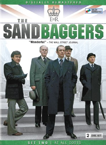 The Sandbaggers - At All Costs Set