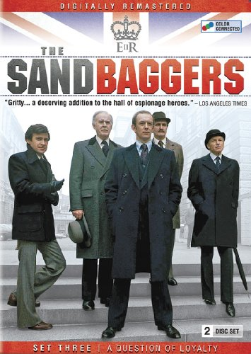 The Sandbaggers - A Question of Loyalty Set