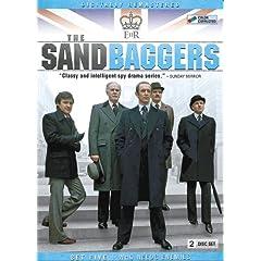 The Sandbaggers - Who Needs Enemies Set