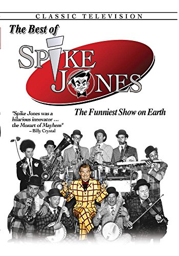 The Best of Spike Jones
