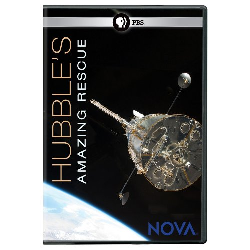 NOVA: Hubble's Amazing Rescue