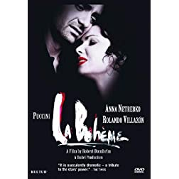 La Boheme: The Film
