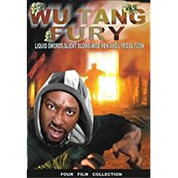 Wu Tang Fury