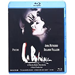 La Boheme: The Film [Blu-ray]