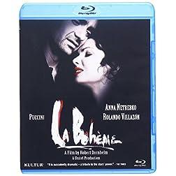 La Boheme: The Film [Blu-ray]
