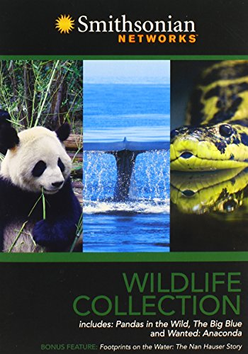 Smithsonian Wildlife Collection