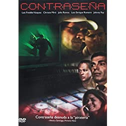 Contrasena