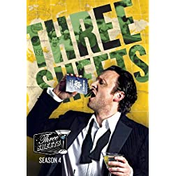 Three Sheets: Season 4