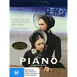 The Piano [Blu-ray]