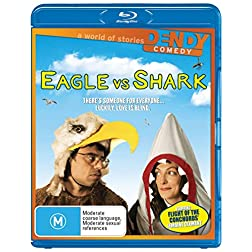 Eagle vs. Shark [Blu-ray]