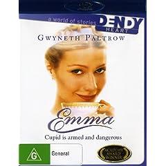 Emma [Blu-ray]