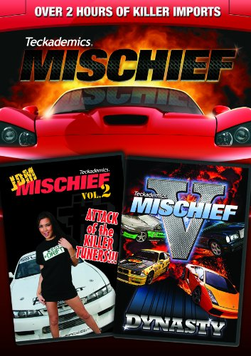 Mischief 2 Film Set