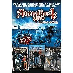 Adrenaline Crew, Vol. 4: Verdict Guilty