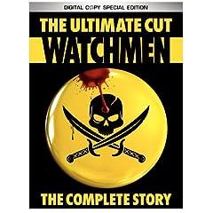 Watchmen: The Ultimate Cut