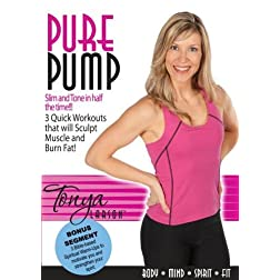 Pure Pump With Tonya Larson