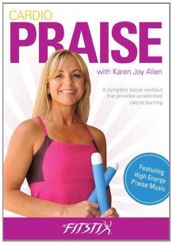 FitStix: Cardio Praise Workout