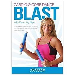 FitStix: Cardio Dance Blast
