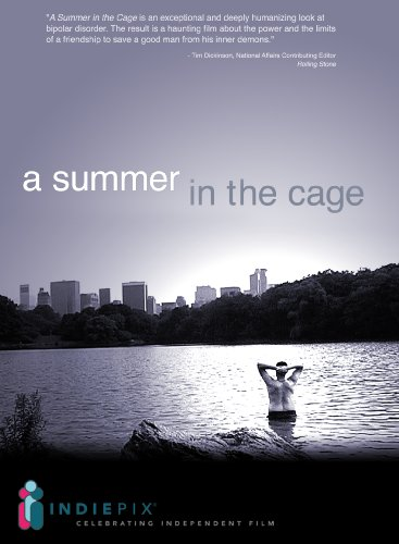 A Summer in the Cage