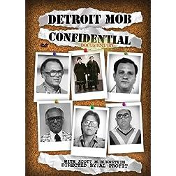 Detroit Mob Confidential