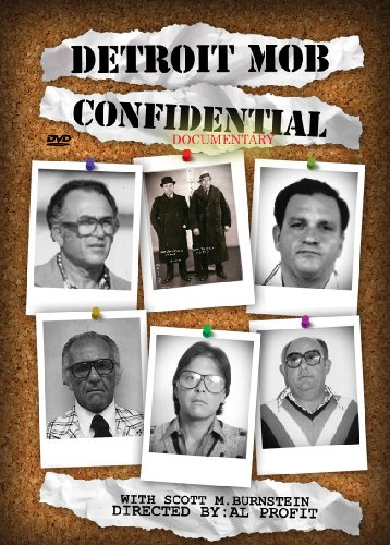 Detroit Mob Confidential