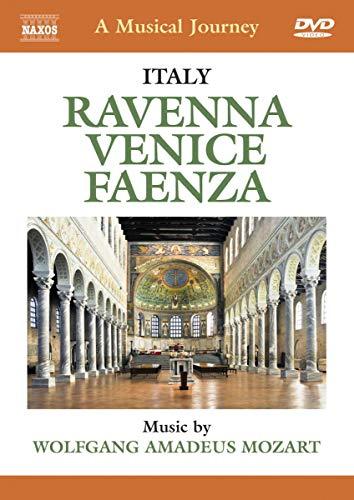 A Musical Journey: Italy - Ravenna, Venice, Faenza