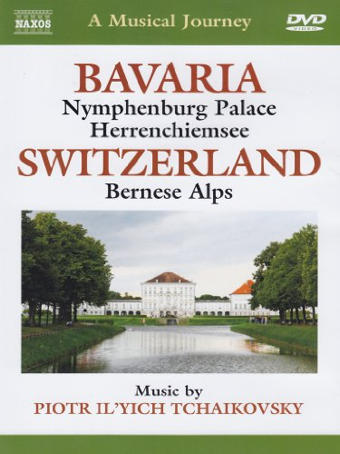 A Musical Journey: Bavaria/Switzerland